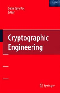 Cryptographic Engineering-cover