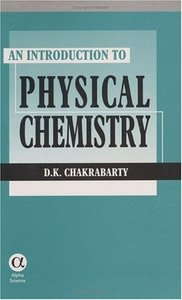 An Introduction to Physical Chemistry (Hardcover)
