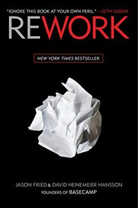 Rework (Hardcover)-cover
