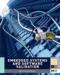 Embedded Systems and Software Validation (Hardcover)