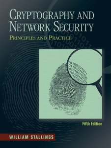 Cryptography and Network Security: Principles and Practice, 5/e (Hardcover)-cover