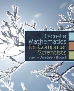 Discrete Mathematics for Computer Scientists (Paperback)