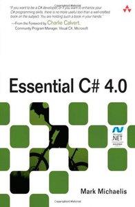 Essential C# 4.0, 3/e (Paperback)-cover
