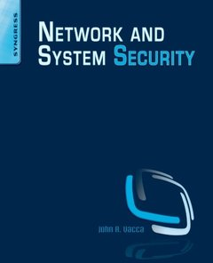 Network and System Security (Paperback)-cover