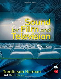 Sound for Film and Television, 3/e (Paperback)-cover