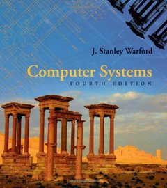 Computer Systems, 4/e (Hardcover)-cover
