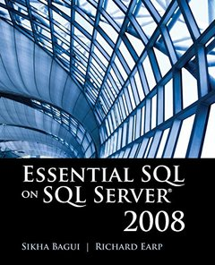 Essential SQL on SQL Server 2008 (Paperback)-cover