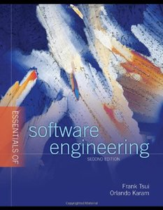 Essentials of Software Engineering, 2/e (Paperback)-cover