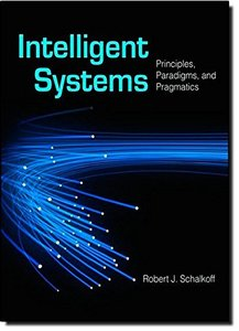 Intelligent Systems: Principles, Paradigms and Pragmatics (Hardcover)-cover