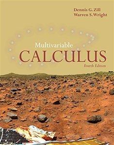 Multivariable Calculus, 4/e (Hardcover)