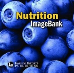 Nutrition Image Bank (CD-ROM)