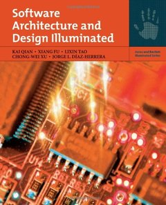 Software Architecture and Design Illuminated (Paperback)