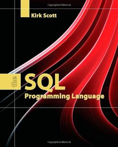 The SQL Programming Language (Paperback)-cover