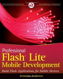 Professional Flash Lite Mobile Development (Paperback)