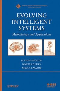 Evolving Intelligent Systems: Methodology and Applications (Hardcover)-cover