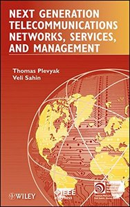 Next Generation Telecommunications Networks, Services, and Management (Hardcover)-cover