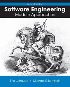 Software Engineering : Modern Approaches, 2/e (Hardcover)-cover