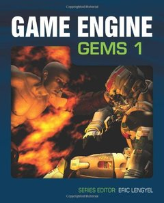 Game Engine Gems, Volume One (Hardcover)-cover