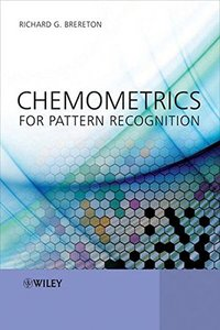 Chemometrics for Pattern Recognition (Hardcover)-cover