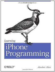Learning iPhone Programming: From Xcode to App Store (Paperback)-cover