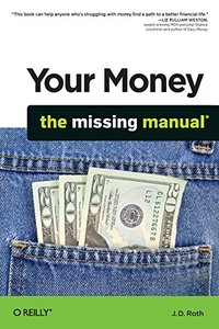 Your Money: The Missing Manual (Paperback)-cover