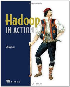 Hadoop in Action (Paperback)-cover