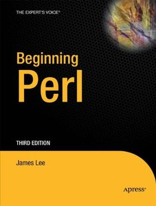 Beginning Perl, 3/e (Paperback)-cover