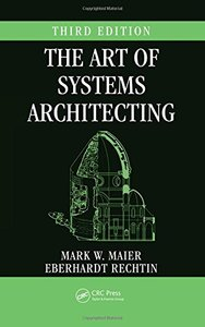 The Art of Systems Architecting, 3/e (Hardcover)-cover