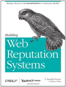 Building Web Reputation Systems (Paperback)-cover