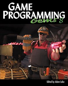 Game Programming Gems 8 (Hardcover)-cover