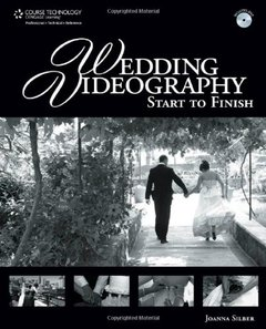 Wedding Videography Start to Finish (Paperback)-cover
