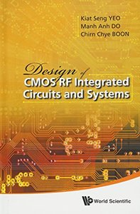 Design of CMOS RF Integrated Circuits and Systems (Hardcover)-cover