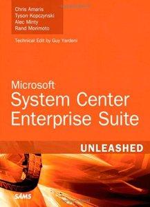 Microsoft System Center Enterprise Suite Unleashed (Paperback)-cover