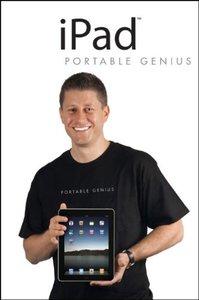 iPad Portable Genius (Paperback)-cover