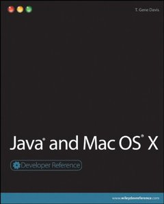 Java and Mac OS X (Paperback)-cover