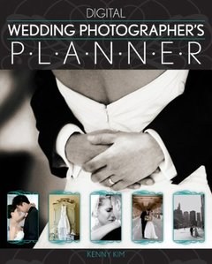 The Wedding Photographer's Planner (Paperback)