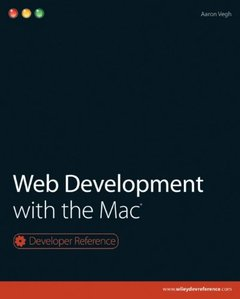 Web Development with the Mac (Paperback)-cover