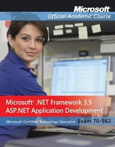 70-562: Microsoft .NET Framework 3.5, ASP.NET Application Development, Package (Paperback)-cover