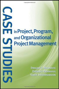 Case Studies in Project, Program, and Organizational Project Management (Paperback)