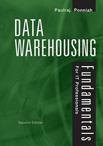 Data Warehousing Fundamentals for IT Professionals, 2/e (Hardcover)-cover