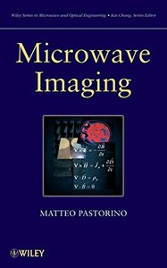 Microwave Imaging (Hardcover)-cover