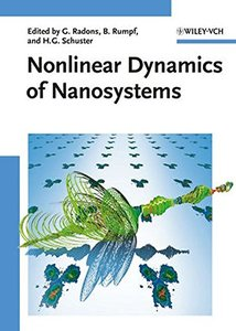 Nonlinear Dynamics of Nanosystems (Hardcover)