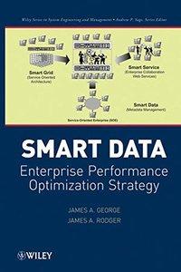 Smart Data: Enterprise Performance Optimization Strategy (Hardcover)