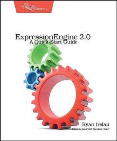 ExpressionEngine 2: A Quick-Start Guide (Paperback)-cover