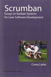 Scrumban - Essays on Kanban Systems for Lean Software Development (Paperback)-cover
