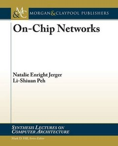 On-Chip Networks (Paperback)-cover