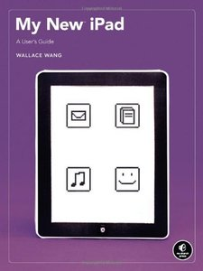My New iPad: A User's Guide (Paperback)-cover
