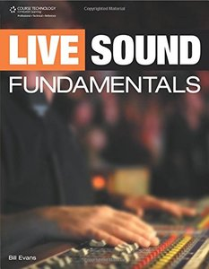 Live Sound Fundamentals (Paperback)-cover