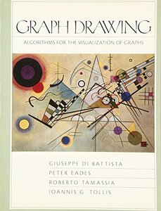 Graph Drawing: Algorithms for the Visualization of Graphs (Paperback)