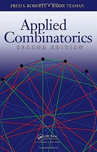 Applied Combinatorics, 2/e (Hardcover)